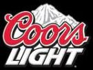 Molson Coors Light 24 Cans